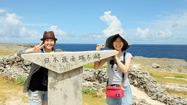 IMG 4920 沖縄、波照間島に行ってきた(1日目)