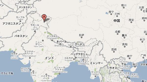 ladakh 【インド旅2010】準備・出発編。持ち物&服装チェックリスト