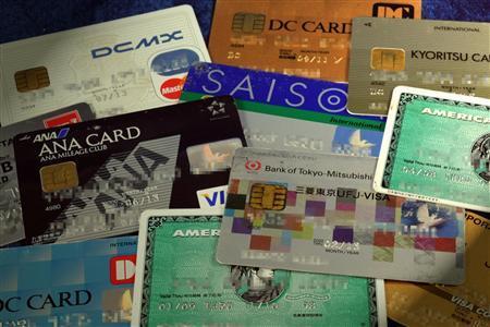 クレジットカードを海外で紛失