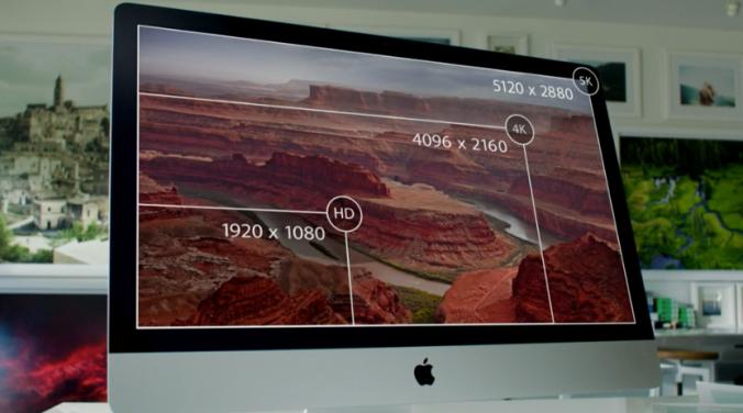 ss 2014 10 17 3.10.37 676x376 [速報] 新しいRetina iMacは、5Kで解像度5120×2880。フルHDより700%、4Kディスプレイより67%解像度が大きく、2499ドルから。