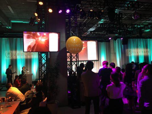 IMG 5858 533x400 【写真レポート】UberEATSのローンチパーティに行って来ました!