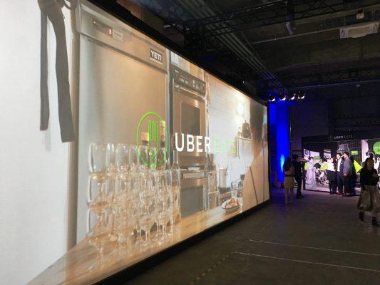 IMG 5885 533x400 【写真レポート】UberEATSのローンチパーティに行って来ました!